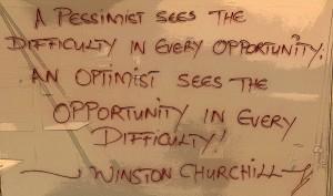 Optimist zu Pessimist-2